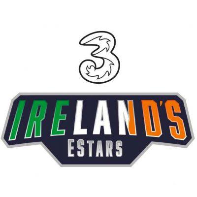 Three Ireland's EStars