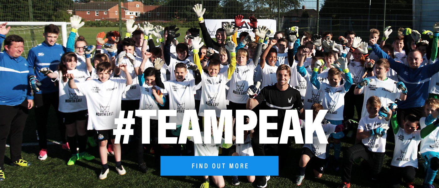 TEAMPEAK