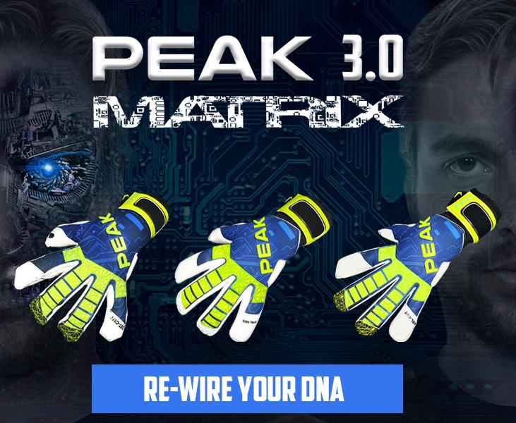 PEAK 3.0 MATRIX